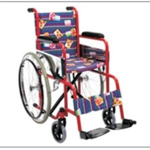 PC1 (PEDIATRIC WHEELCHAIR)