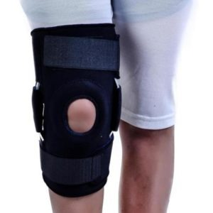 POLYCENTRIC KNEE SUPPORT (UNIVERSAL)