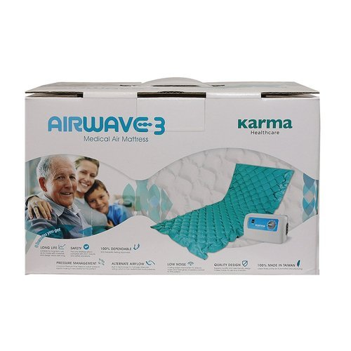 AIRWAVE 3 MEDICAL AIR MATTRESS