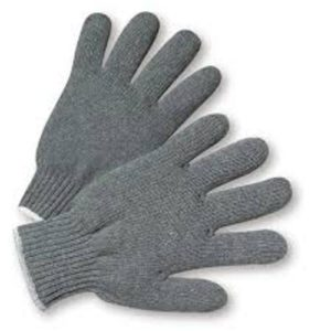 COTTON GLOVES 720