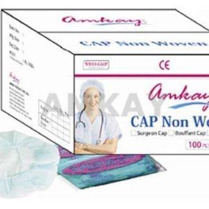 NURSE CAP- INDIVIDUAL PACK