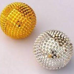 ACCU BALLS
