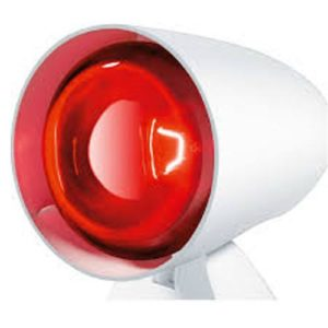 BEURER INFRA RED LAMP WITH STAND