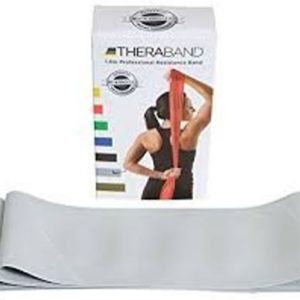 THERABAND SILVER