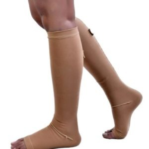 BELOW KNEE COMPRESSION STOCKINGS