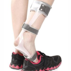 AFO FOOT DROP SPLINT