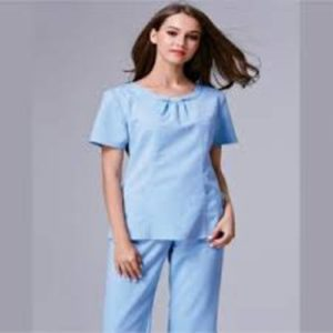 SCRUB SUIT ( OT DRESS U NECK )
