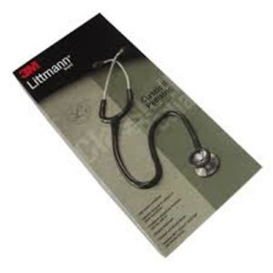 3M LITTMAN CLASSIC 11 PEDIATRIC BLACK 2113