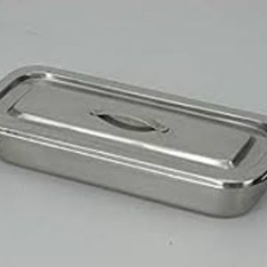 "MEDICAL CATHER TRAY 8""X3"""