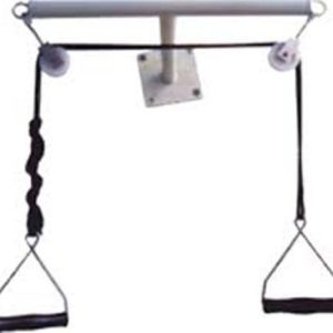T PULLEY SET