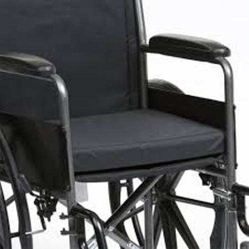 "WHEEL CHAIR CASHION ROUND BALL 2"" PU"