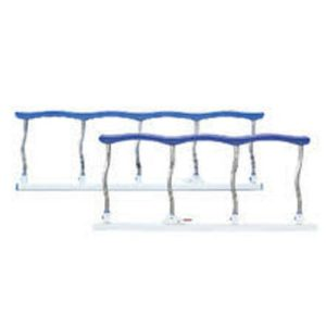 RAILING FOR HOSPITAL BED ( WAVE SIDE )