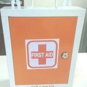 FIRST AID BOX ONLY SCK 07
