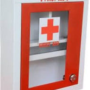 FIRST AID BOX ONLY SCK 20