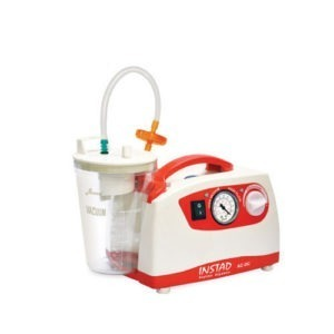 PORTABLE SUCTION UNIT ANAND AC/DC