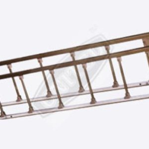 ALUMINUM SIDE RAILINGS